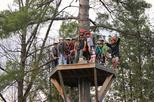 Wildman Zip Line Tour