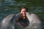 2-Day Swim with Dolphins and Everglades Airboat Adventure