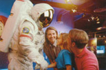 Kennedy Space Center Day Trip with Transport from Orlando Tours Booking