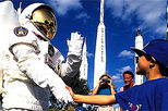 Kennedy Space Center - Ultimate Space Experience, Orlando, Day Trips