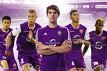 Orlando City Soccer Match