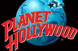 VIP Dinner at Planet Hollywood Orlando at Downtown Disney