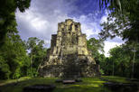 Private Tulum and Muyil Ruins with Cenote Tour