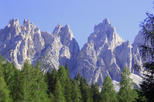 Dolomites Day Trip from Milan: Renon Plateau and Bolzano, Milan,