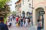 Florence Shopping Tour: Barberino Designer Outlet, Florence,