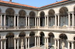 Milan Brera Museum Walking Tour