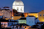 Lisbon City by Night and Fado Restaurant Dinner, Lisbon, Night Tours