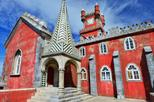 Sintra, Cascais and Estoril Coast Half-Day Trip from Lisbon, Lisbon,