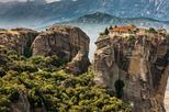 Meteora Monasteries Day Trip from Thessaloniki