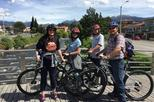 Biking Cuenca City Tour