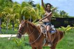 Horseback Riding near Cancun, Cancun,