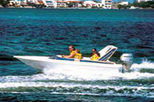 Jungle Speed Boat Tour from Cancun, Cancun, Jet Boats & Speed Boats