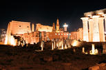 night-show Sound Light Show at Karnak Temple  in Luxor