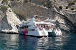Catamaran Boat Trip and Fiesta Flamenca