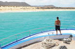 Catamaran Cruise to La Graciosa Beaches