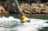 Jet-ski fun in Alcudia