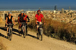 Barcelona Natural Park Bike Tour, Barcelona, Bike & Mountain Bike Tours