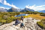 Small Group Day Hike to Routeburn Track from Queenstown