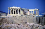 Athens Super Saver: Acropolis of Athens Tour plus Greek Cooking Class in an Athens Tavern