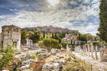 Private Walking Tour: Best of Athens, Athens,