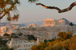 Private Walking Tour: The Acropolis, Athens,