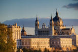 Royal Palace and Madrid Highlights: Guided Private Day Tour