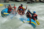 Kicking Horse River Whitewater Rafting, Banff, River Rafting & Tubing
