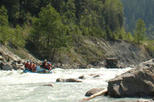 Mild Whitewater Rafting Adventure