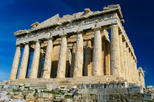 Athens Hop-on Hop-off Tour, Athens,