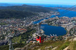 Bergen Shore Excursion: Bergen Hop-On Hop-Off Tour, Norway, Ports of Call Tours