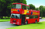 City Sightseeing Dublin Hop-on Hop-off Tour