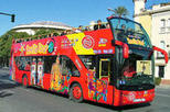 Hop-on-Hop-off-Tour durch Sevilla