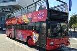 Kiel City Sightseeing Hop-on Hop-off Tour: 24-Hour Ticket