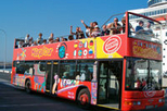 Malaga City Hop-on Hop-off Tour, Malaga , Hop-on Hop-off Tours