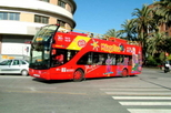 Malaga Shore Excursion: Malaga City Hop-on Hop-off Tour, Malaga ,