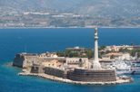 Messina Shore Excursion: Messina City Hop-On Hop-Off Tour , Sicily, Ports of Call Tours