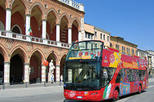 Padua City Hop-on Hop-off Tour