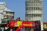 Pisa City Hop-on Hop-off Tour, Pisa, Hop-on Hop-off Tours