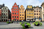 Stockholm Shore Excursion: Stockholm Hop-On Hop-OffStockholm Shore Excursion: Stockholm Hop-On ...