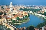 Verona City Hop-on Hop-off Tour, Verona,