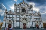 Entrance and Guided Tour of Santa Croce Basilica