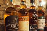 An Edinburgh History of Whisky Tour including special Whisky Tasting