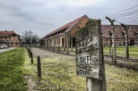 Dark Point in History: Auschwitz-Birkenau and Wieliczka Day Tour from Ostrava
