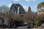 Sydney Walking Tour: The Rocks Including Wine Tasting and Aussie BBQ