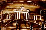 Sand Art Show: The Story of Berlin