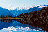 3-Day South Island Circle Tour from Christchurch, Christchurch,