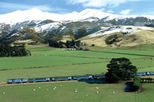 Auckland to Christchurch Tour