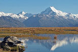 Explore Mount Cook from Christchurch, Christchurch, Day Trips