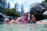 Hanmer Springs Thermal Pools, Jet Boat and Wine Tasting Day Trip from Christchurch