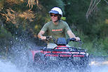 Kaikoura Quad Bike Tour from Christchurch, Christchurch,